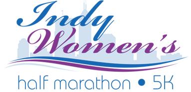 Indy Women's Half Marathon 5K